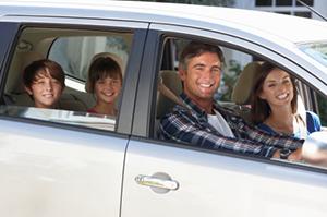 family cars australia
