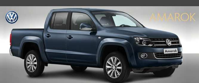 Review of the Volkswagen Amarok Dual Cab