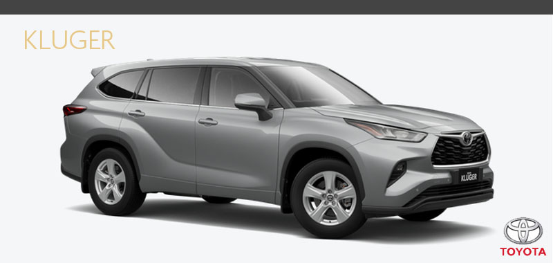 Toyota Kluger Review for Australians in 2021