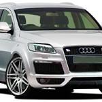 Audi Q7 Sports
