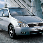 Kia grand Canival