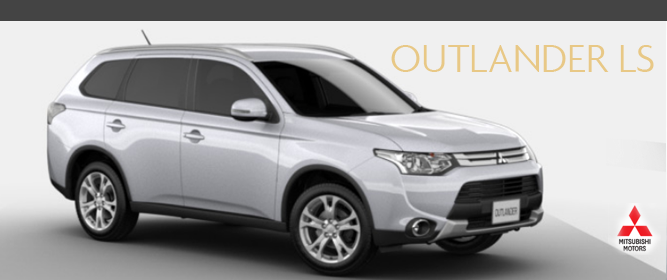 Mitsubishi Outlander: A Comprehensive Review