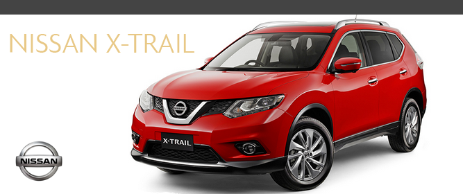 Nissan X-Trail Review for Australians