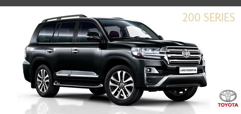 Toyota LandCruiser 200 Series 2021 – Specs and the Review…