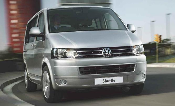 Transporter Shuttle