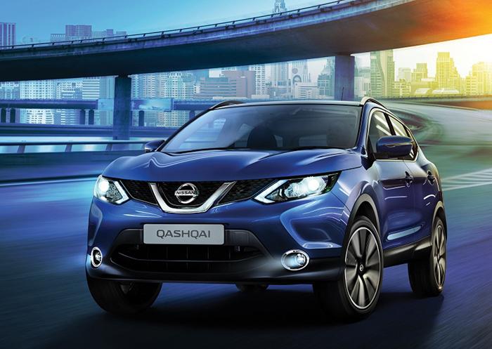 Nissan_Qashqai_model