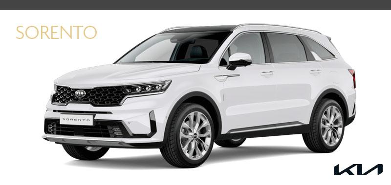 Kia Sorento 2021 – The Safest Family SUV?