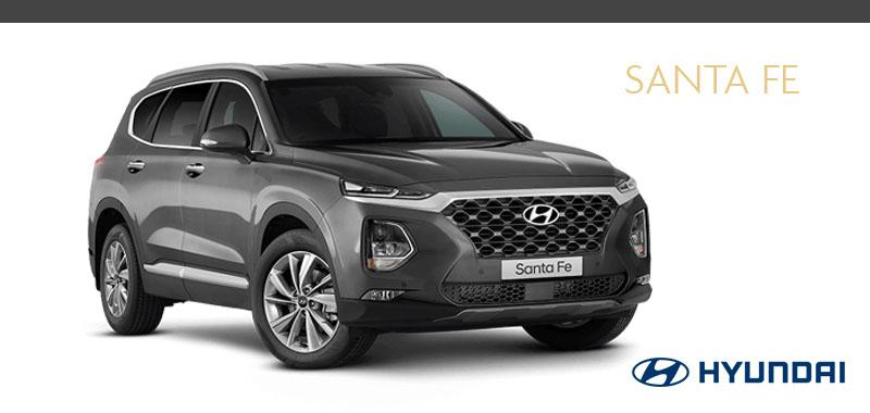 Hyundai Santa Fe – A Very Soulful Family Car!